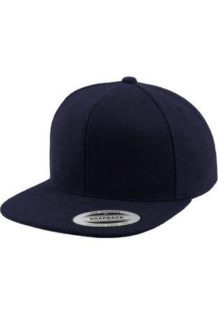 Flexfit Melton Wool Snapback Cap in 3 Styles – Bild 10