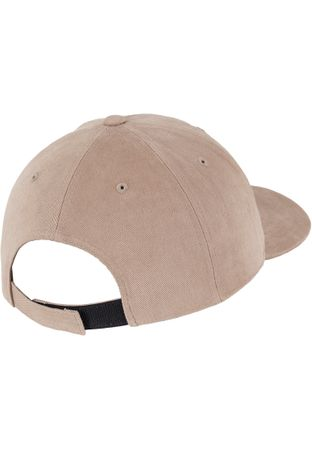 Flexfit Brushed Cotton Twill Mid-Profile Cap in 4 Farben – Bild 7