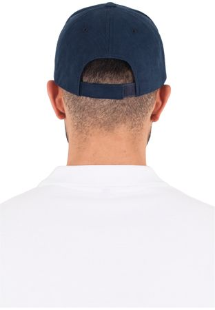 Flexfit Brushed Cotton Twill Mid-Profile Cap in 4 Farben – Bild 10