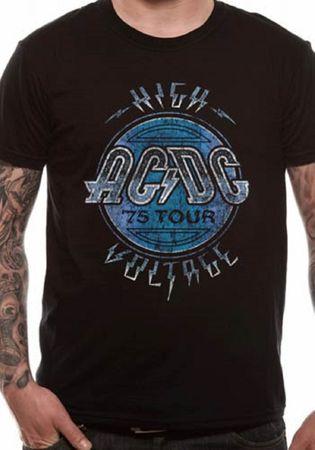 AC/DC Band Shirts 8 Styles von S-2XL ab 14,99€ – Bild 2