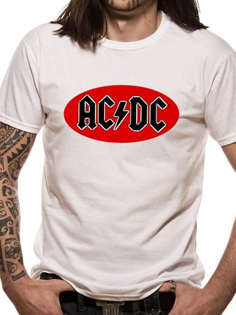 AC/DC Band Shirts 8 Styles von S-2XL ab 14,99€ – Bild 8