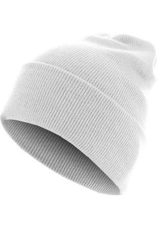 Masterdis Basic Flap Long Beanie / Wintermützen in 15 Farben – Bild 8