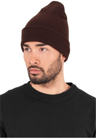 Yupoong Heavyweight Long Beanie / Wintermütze in 19 Farben – Bild 18
