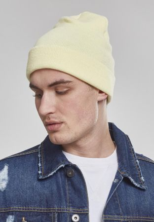 Yupoong Heavyweight Long Beanie / Wintermütze in 19 Farben – Bild 3