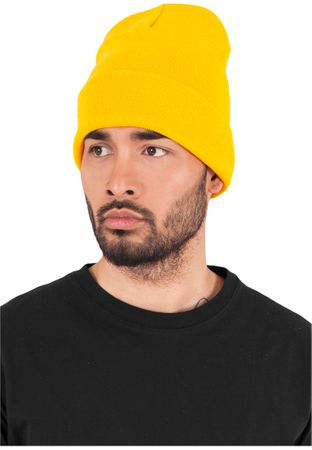 Yupoong Heavyweight Long Beanie / Wintermütze in 19 Farben – Bild 16