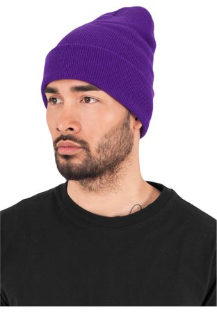 Yupoong Heavyweight Long Beanie / Wintermütze in 19 Farben – Bild 12