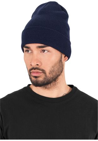 Yupoong Heavyweight Long Beanie / Wintermütze in 19 Farben – Bild 14