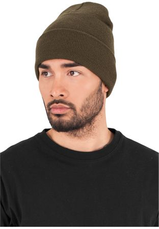 Yupoong Heavyweight Long Beanie / Wintermütze in 19 Farben – Bild 13