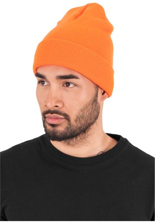 Yupoong Heavyweight Long Beanie / Wintermütze in 19 Farben – Bild 6