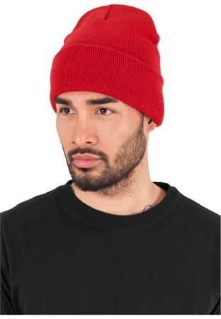 Yupoong Heavyweight Long Beanie / Wintermütze in 19 Farben – Bild 11