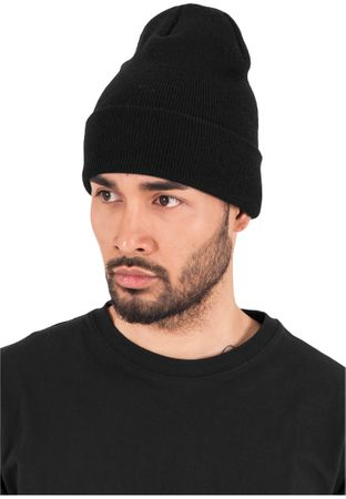 Yupoong Heavyweight Long Beanie / Wintermütze in 19 Farben – Bild 19
