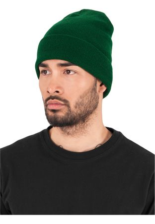 Yupoong Heavyweight Long Beanie / Wintermütze in 19 Farben – Bild 10