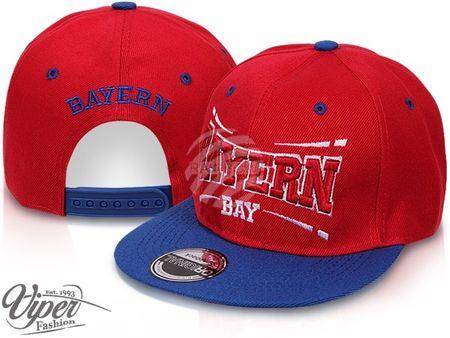 Fussball Städte Baseball Snapback Caps in 32 Styles – Bild 4