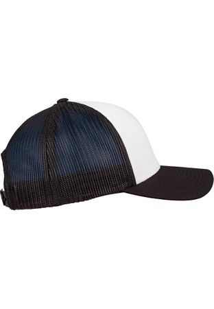 Flexfit / Yupoong Retro Trucker Colored Front Cap in 7 Farben – Bild 9