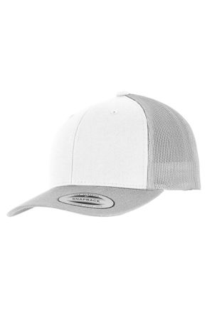 Flexfit / Yupoong Retro Trucker Colored Front Cap in 7 Farben – Bild 7