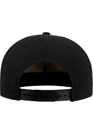 Wu-Wear Snapback & Basic Caps in 5 Styles – Bild 3