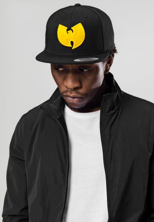 Wu-Wear Snapback & Basic Caps in 5 Styles – Bild 2