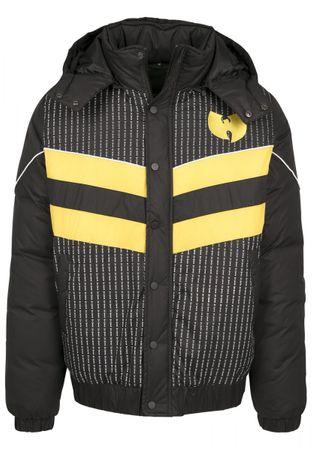 WU-Wear Puffer Jacke von XS-3XL – Bild 1