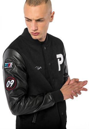 Pusher Varsity Jacke von S-2XL – Bild 3