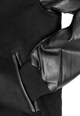 Pusher Varsity Jacke von S-2XL – Bild 7