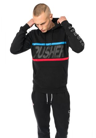 Pusher Hoodies & Sweatshirts von S-2XL in 5 Styles – Bild 2