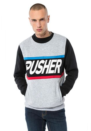 Pusher Hoodies & Sweatshirts von S-2XL in 5 Styles – Bild 8