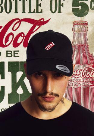 Coca Cola Cap in 5 Styles – Bild 6