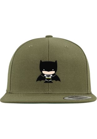 Merchcode Comic-Stars Caps von Batman bis Superman alle Styles – Bild 6
