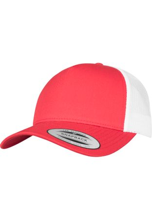 Flexfit / Yupoong 5-Panel Retro Trucker 2 Tone Cap in 5 Farben – Bild 3