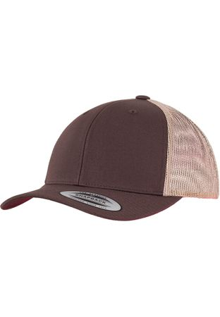 Flexfit / Yupoong Retro Trucker Caps in 17 Farben – Bild 9