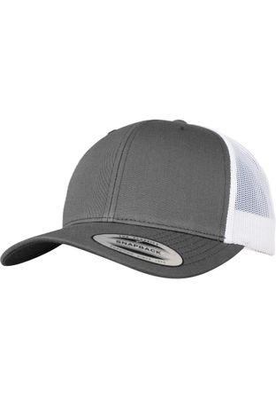 Flexfit / Yupoong Retro Trucker Caps in 17 Farben – Bild 8