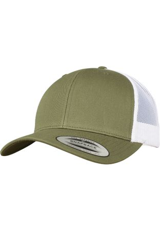Flexfit / Yupoong Retro Trucker Caps in 17 Farben – Bild 5