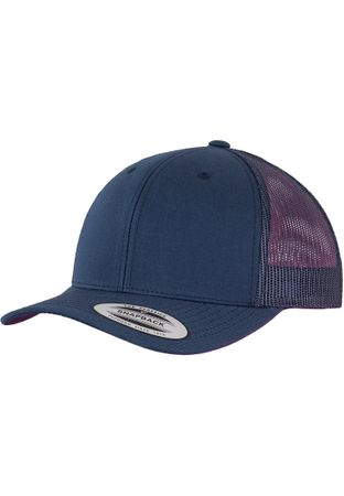 Flexfit / Yupoong Retro Trucker Caps in 17 Farben – Bild 14