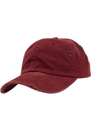 Flexfit Low Profile Destroyed Cap in 9 Farben – Bild 9
