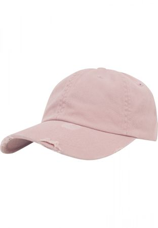Flexfit Low Profile Destroyed Cap in 9 Farben – Bild 3