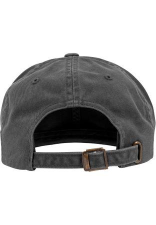 Flexfit Low Profile Destroyed Cap in 9 Farben – Bild 11