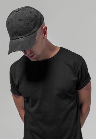 Flexfit Low Profile Destroyed Cap in 9 Farben – Bild 2