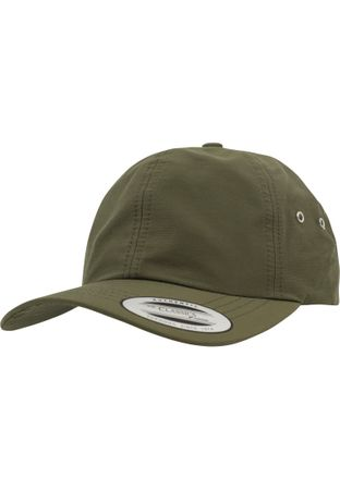 Flexfit Low Profile Water Repellent Cap in 8 Farben – Bild 7