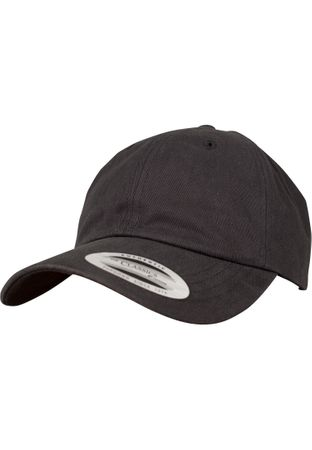 Flexfit Peached Cotton Twill Dad Cap in 7 Farben – Bild 8
