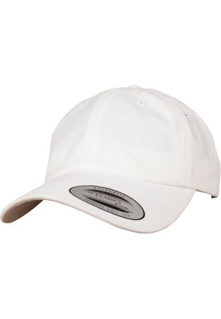 Flexfit Peached Cotton Twill Dad Cap in 7 Farben – Bild 5