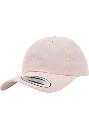 Flexfit Low Profile Washed Cap in 3 Farben – Bild 5