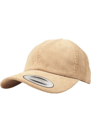 Flexfit Low Profile Corduroy Dad Cap in 6 Farben – Bild 8