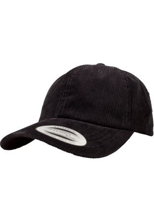 Flexfit Low Profile Corduroy Dad Cap in 6 Farben – Bild 6