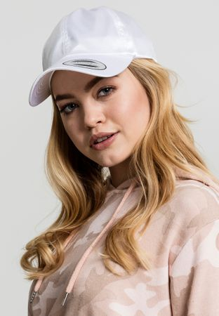 Flexfit Low Profile Satin Cap in 6 Farben – Bild 8