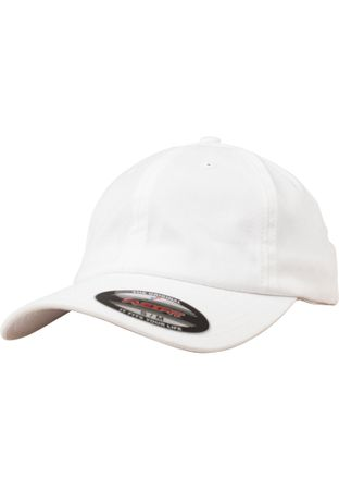 Flexfit Cotton Twill Dad Cap in 5 Farben – Bild 6