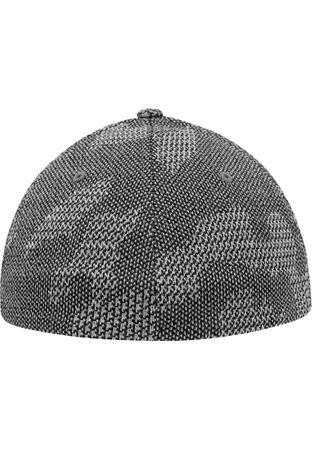 Flexfit Jacquard Knit Cap von S/M - L/XL in 2 Farben – Bild 3