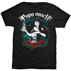 Papa Roach Bandshirt Bruja von XL-2XL 001