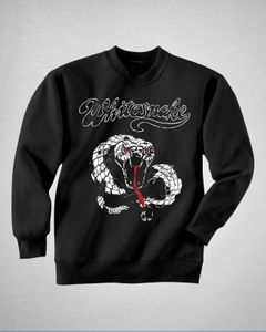Whitesnake Sweatshirt Make Some Noise von S-M 001