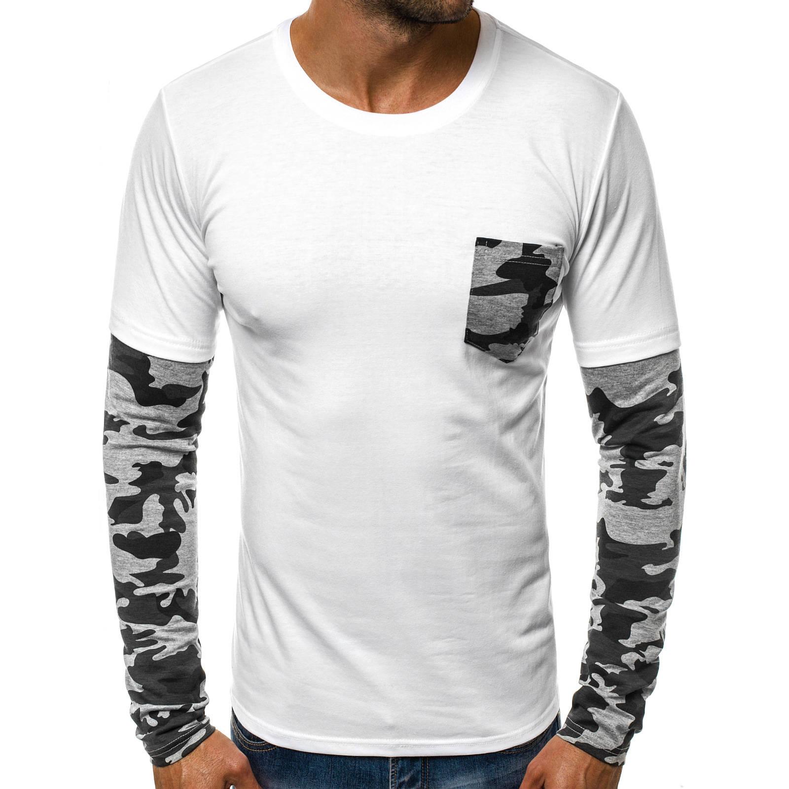 Longsleeve-Klassiker-Langarm-Shirt-Sweatshirt-Herren-OZONEE-J-STYLE-2088-MIX