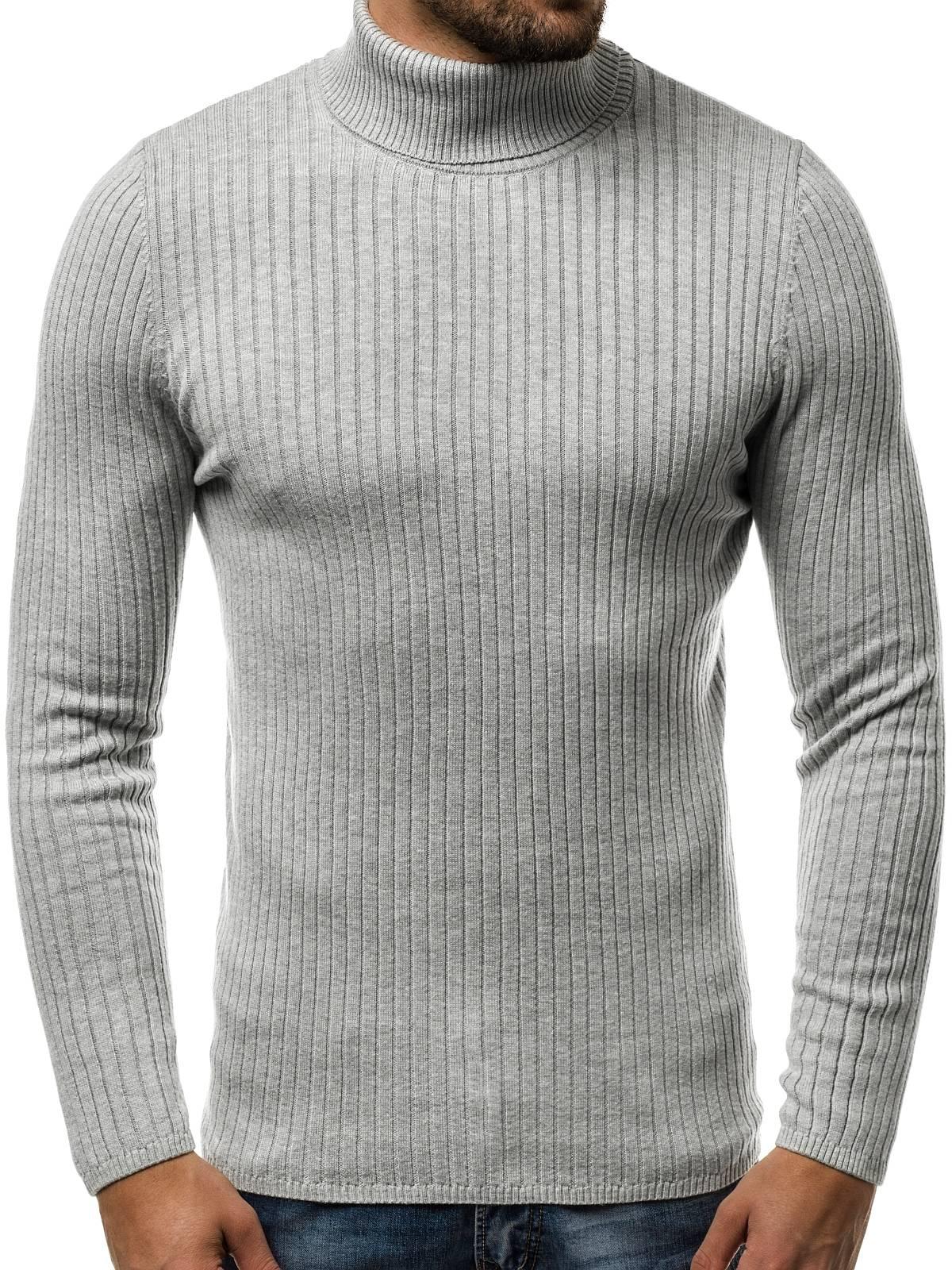 5dac6a4fcb86 Strickpullover-Pullover-Sweater-Sweatshirt-Pulli-Herren-OZONEE-MADMEXT-